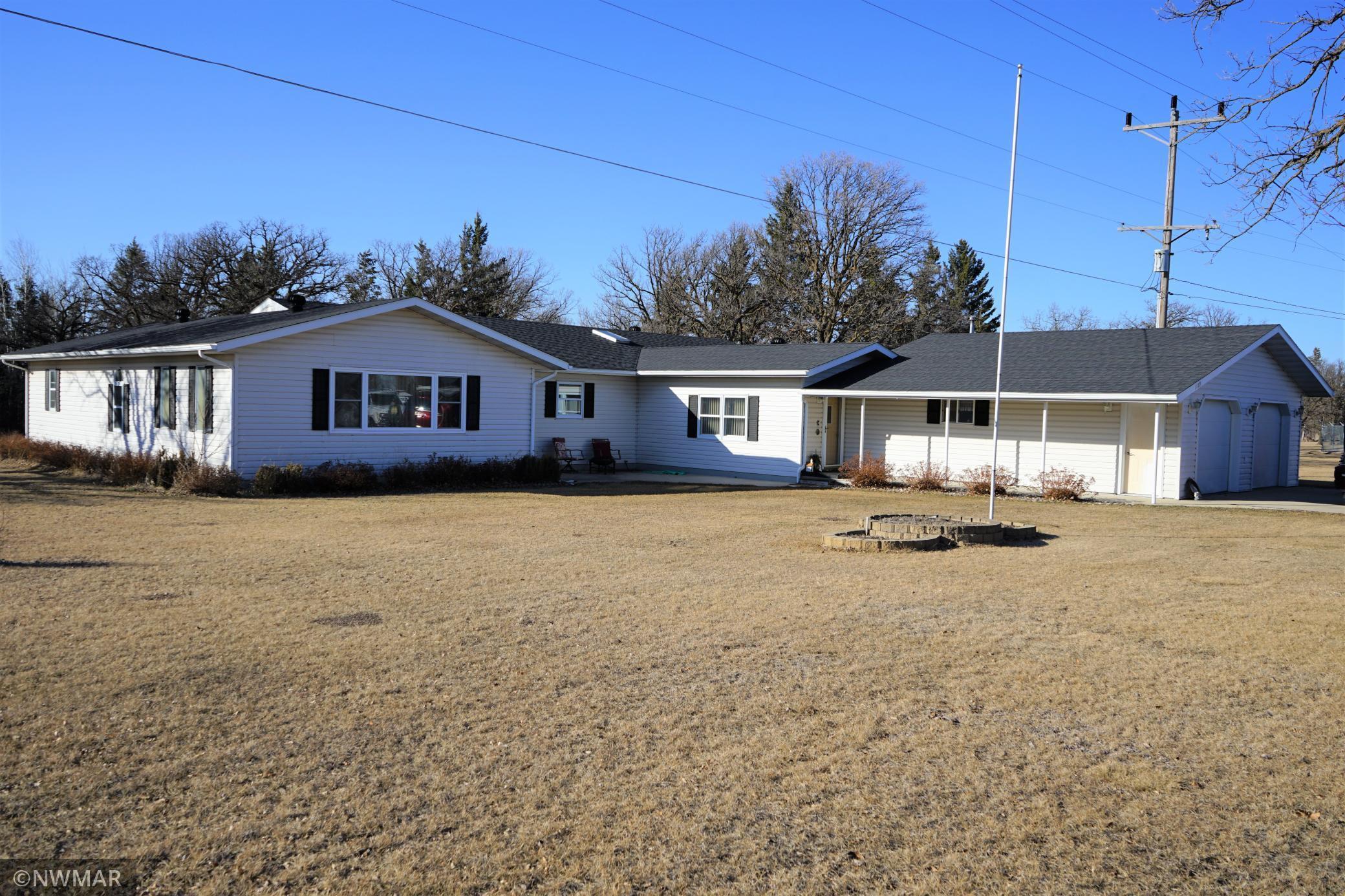 1109 S Main Street, Badger, MN 56714