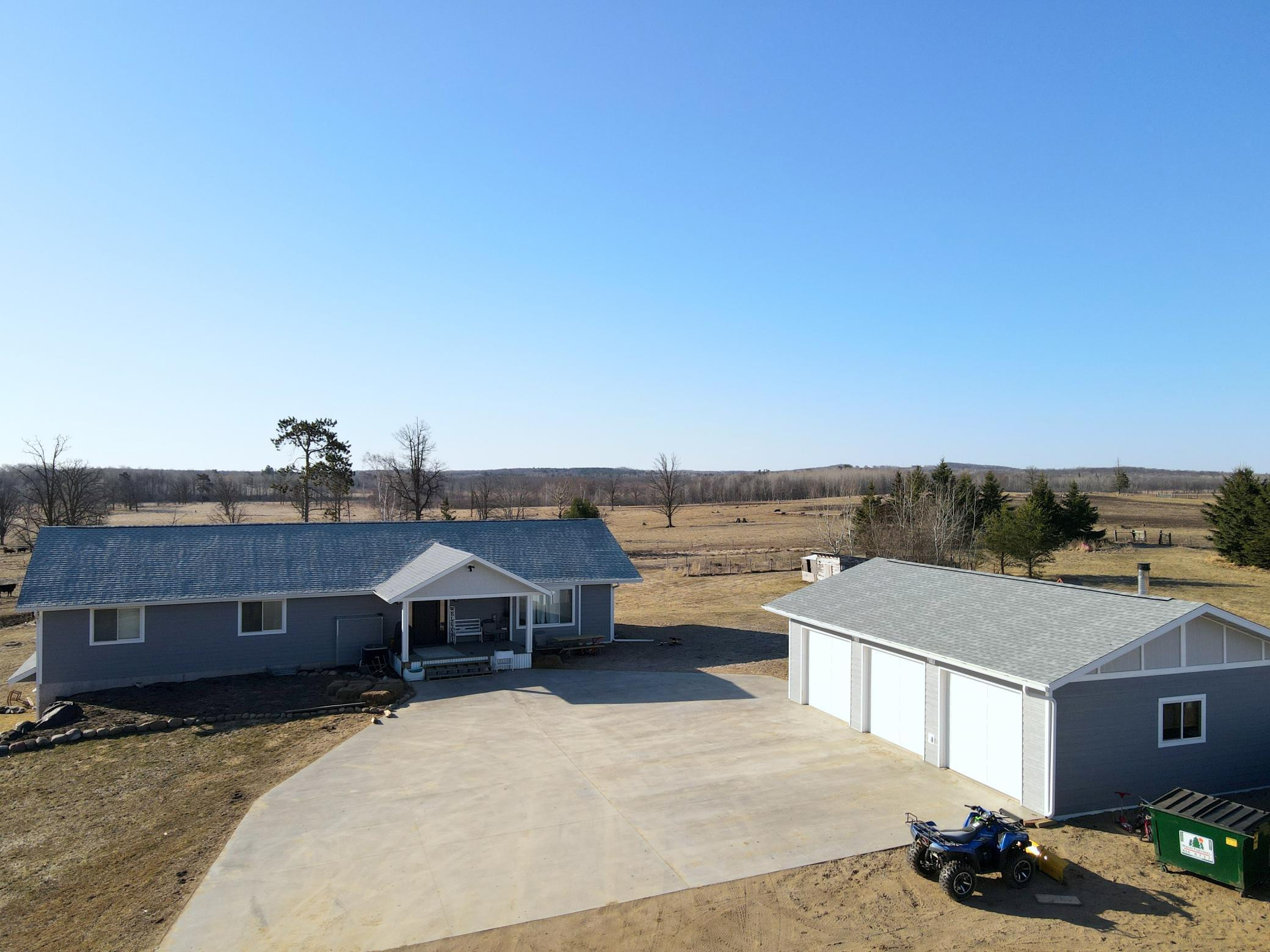 3775 32nd Street SW, Pine River, MN 56474