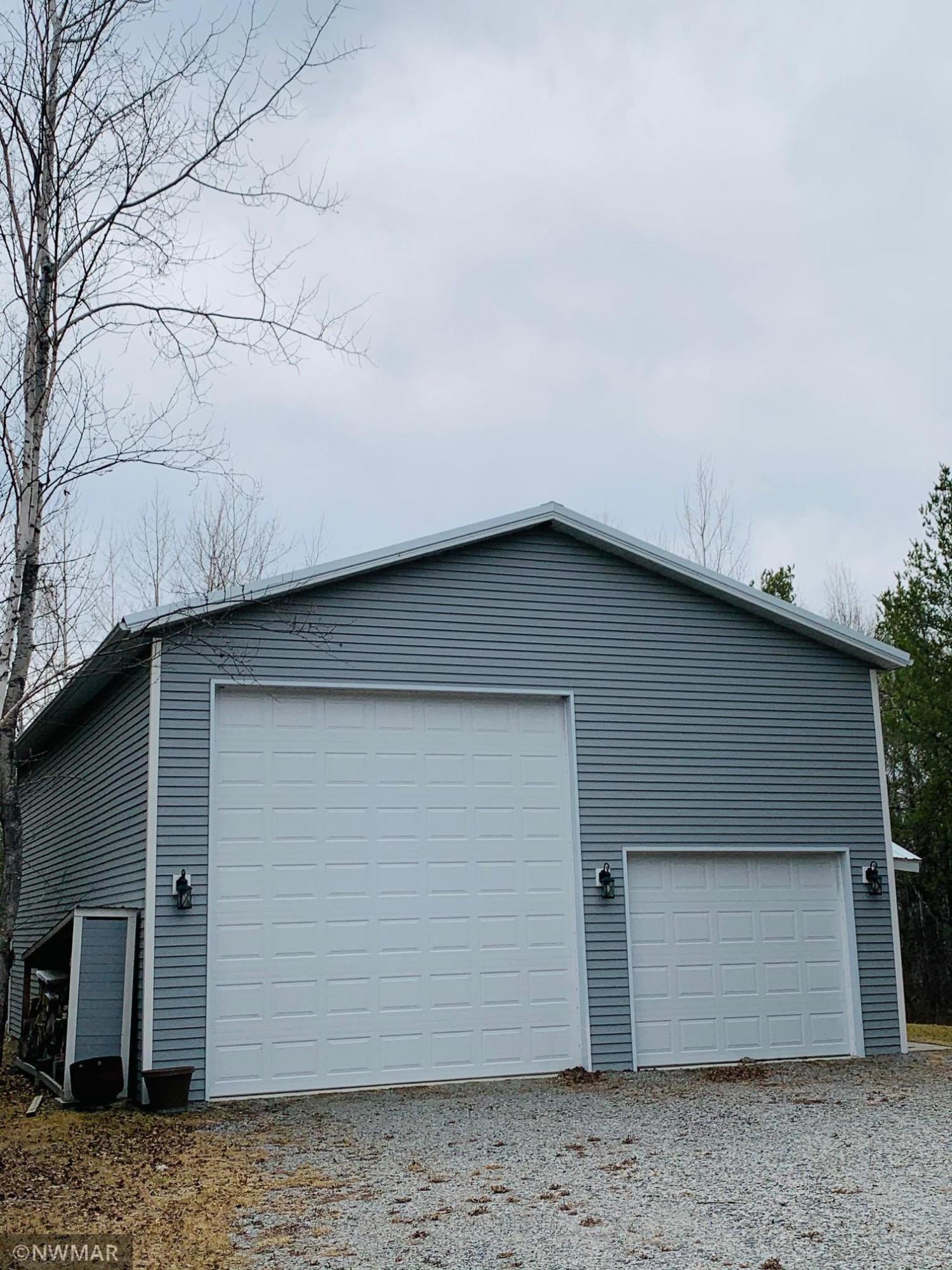 35161 Pine Ridge Road, Warroad, MN 56763