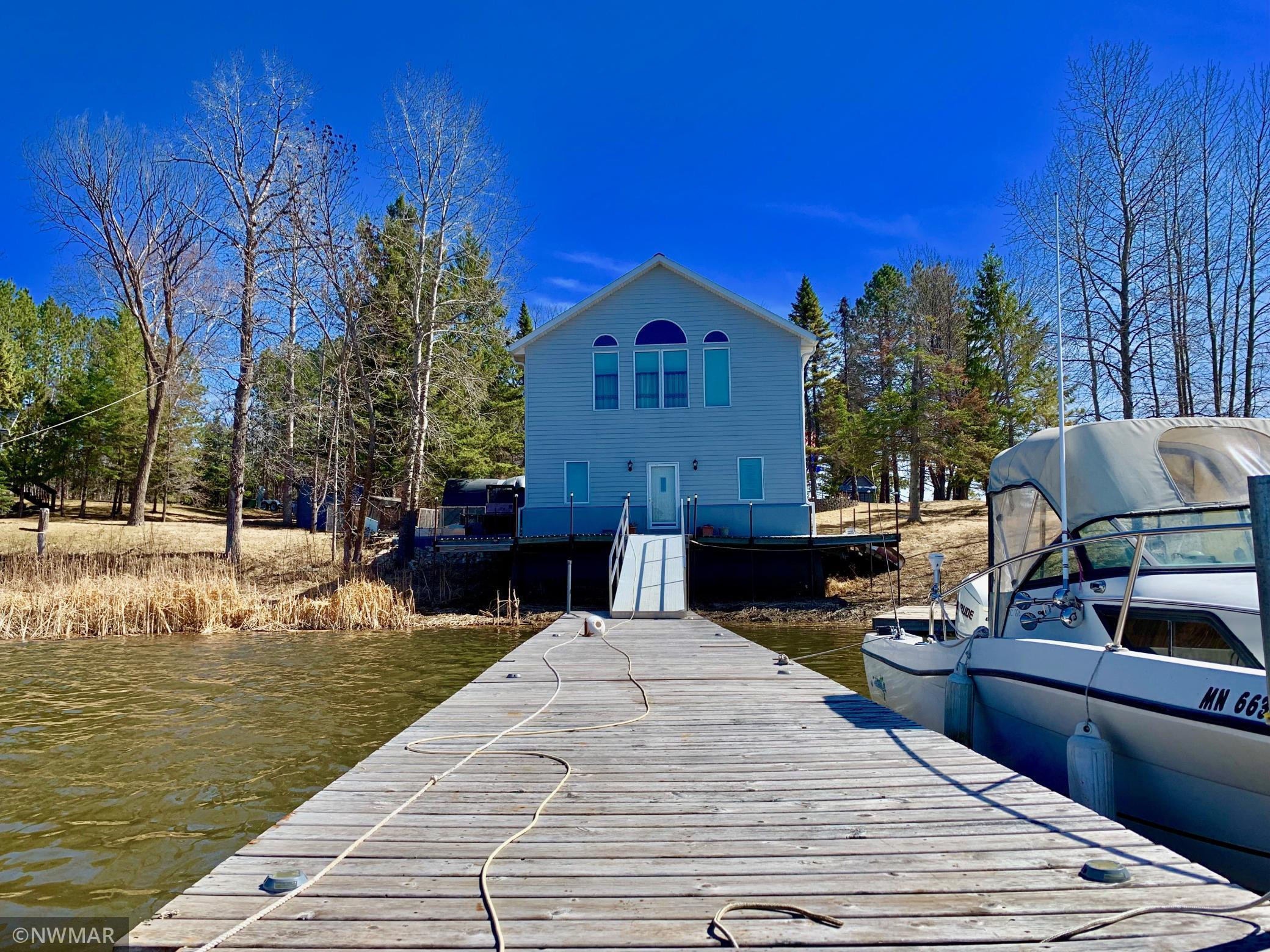 1115 Red Pine Drive NW, Baudette, MN 56623