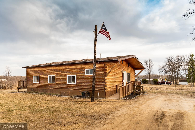 18084 Gull Lake Loop Road NE, Tenstrike, MN 56683