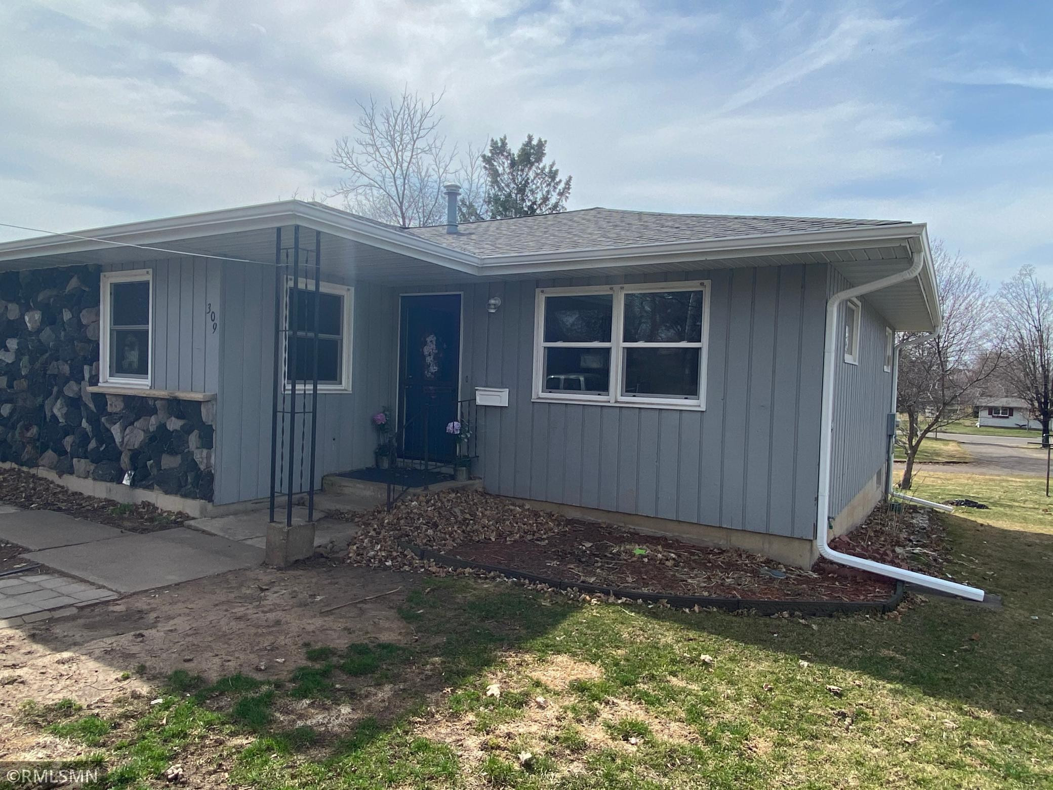 309 S 4th Street, Luck, WI 54853