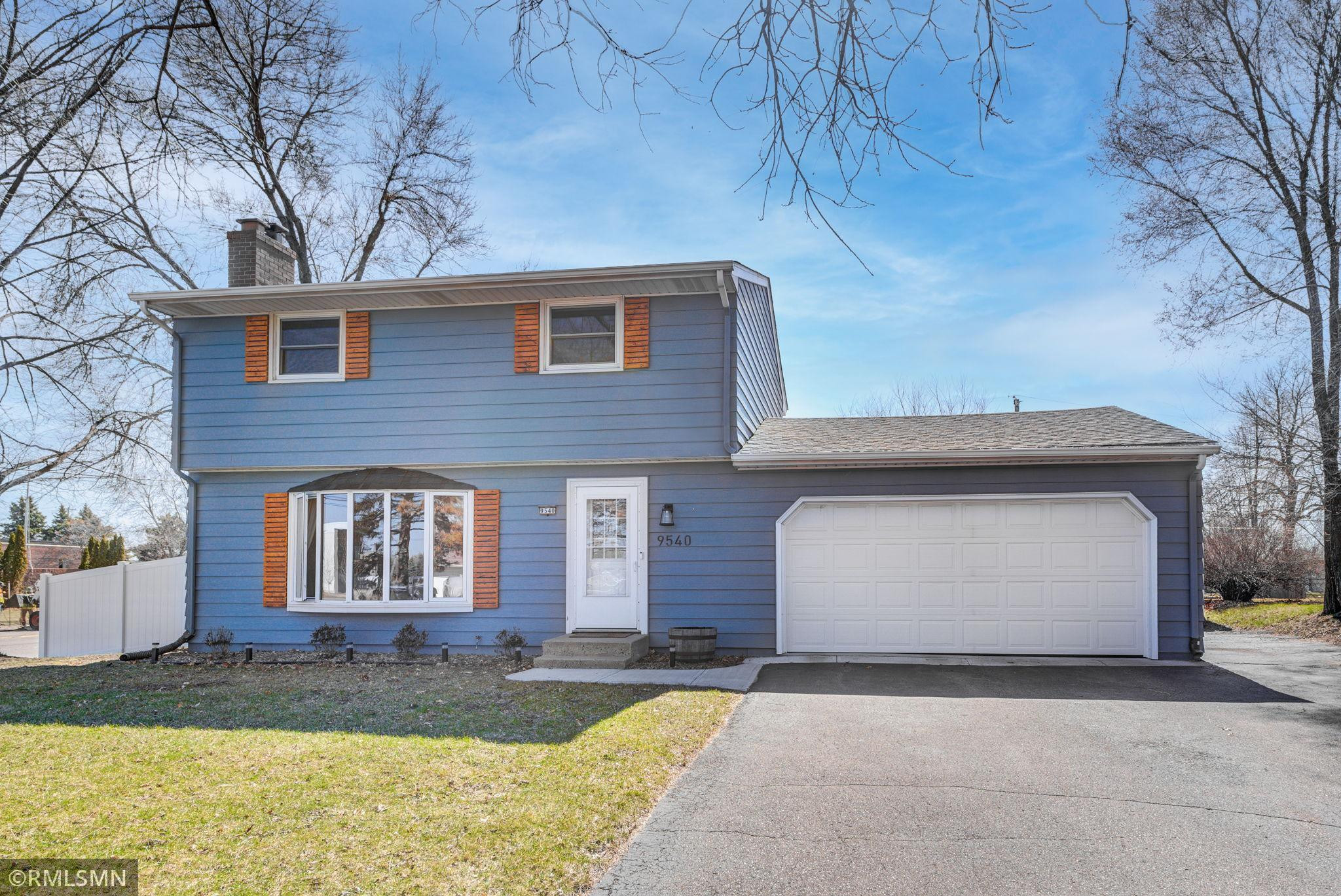 9540 Penn Circle, Bloomington, MN 55431