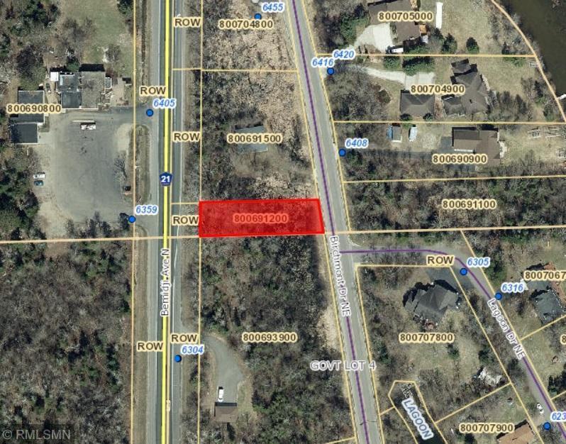 64xx Bemidji Avenue N, Bemidji, MN 56601
