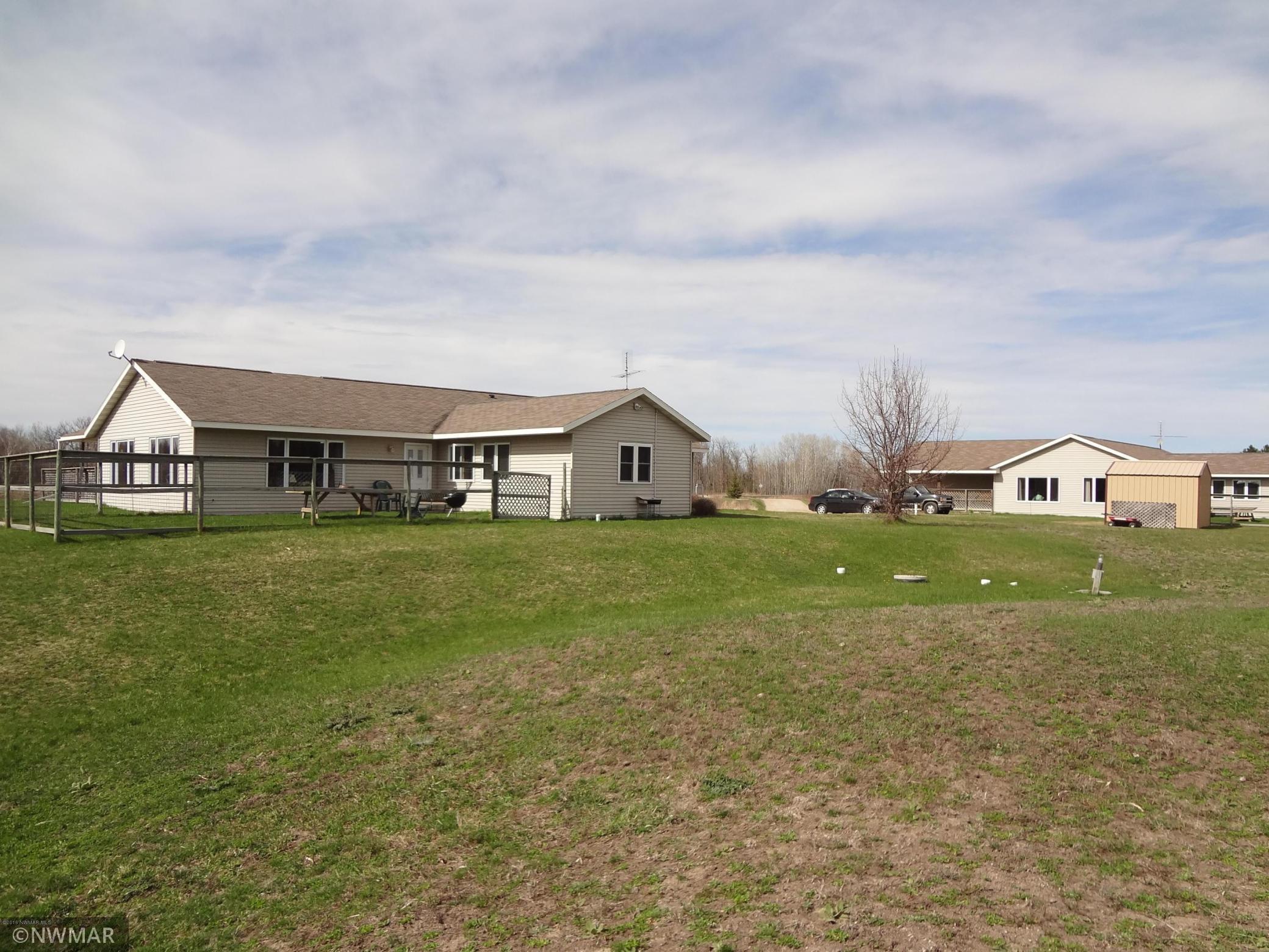 21368(2137 Gull Lake Loop Road NE, Tenstrike, MN 56683