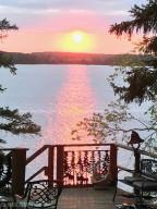 Imagine enjoying evenings like this on Clearwater Lake