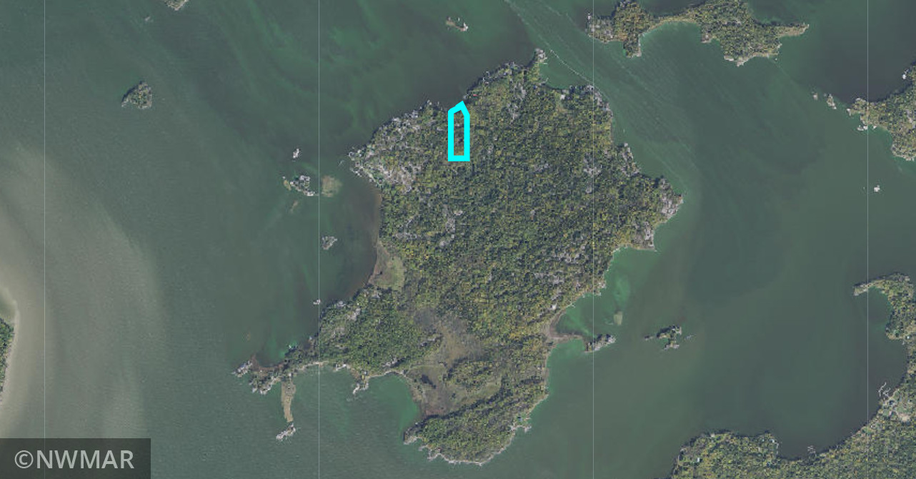 Lot 5 Flag Island, Angle Inlet, MN 56741