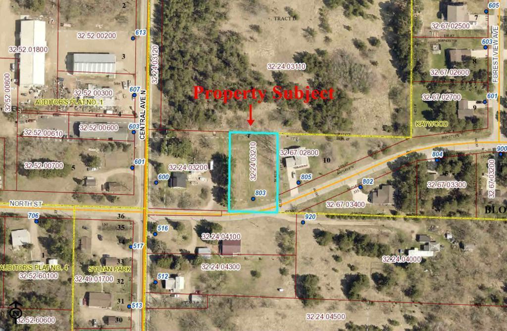 803 North Street E, Park Rapids, MN 56470