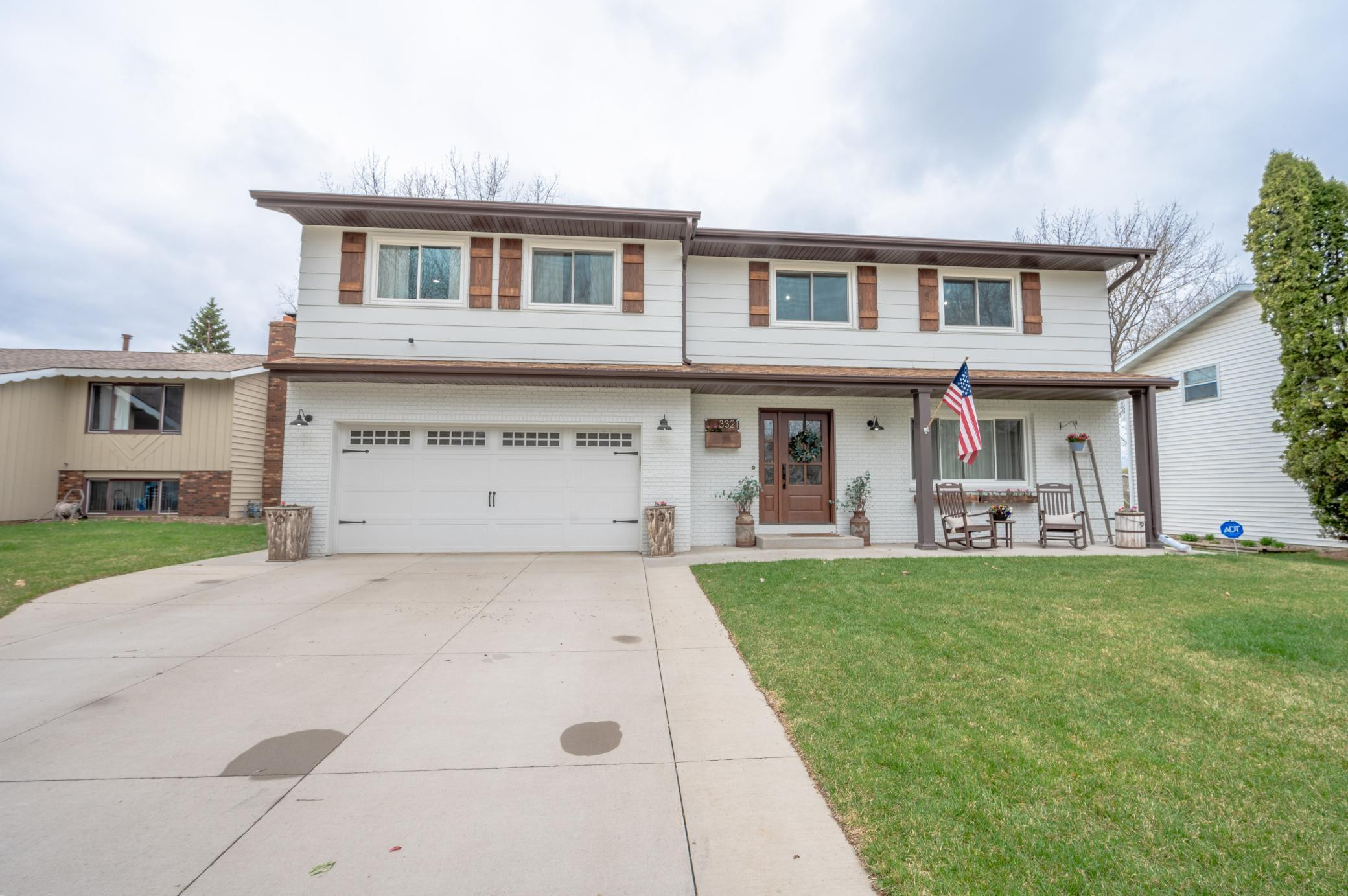 3321 Chalet Drive NW, Rochester, MN 55901