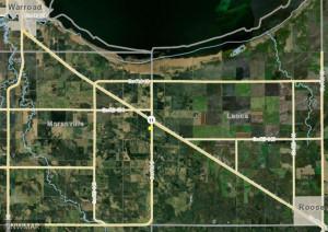 TBD County Road 2, Warroad, MN 56763