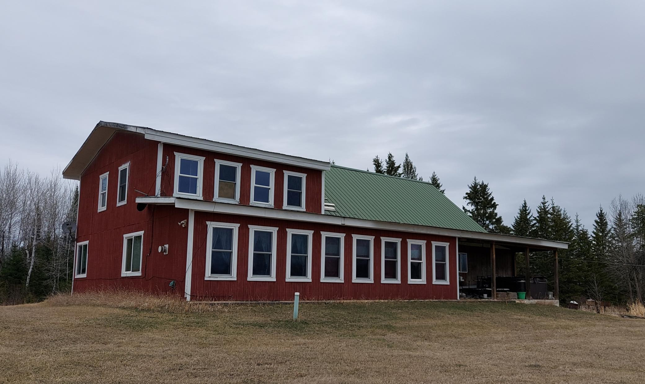 2352 Town Road 182, Ray, MN 56669