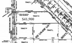 Tract K Island Shore Drive, Park Rapids, MN 56470