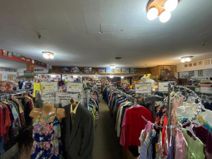 1107 1st Street E, Park Rapids, MN 56470
