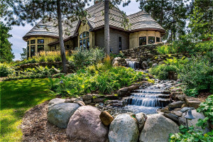 13380 Rush Harbor Drive, Crosslake, MN 56442