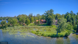 160 Island View Drive NE, Bemidji, MN 56601