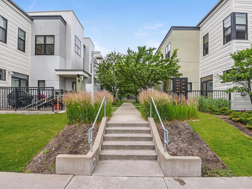 2828 Aldrich Avenue S, 108, Minneapolis, MN 55408