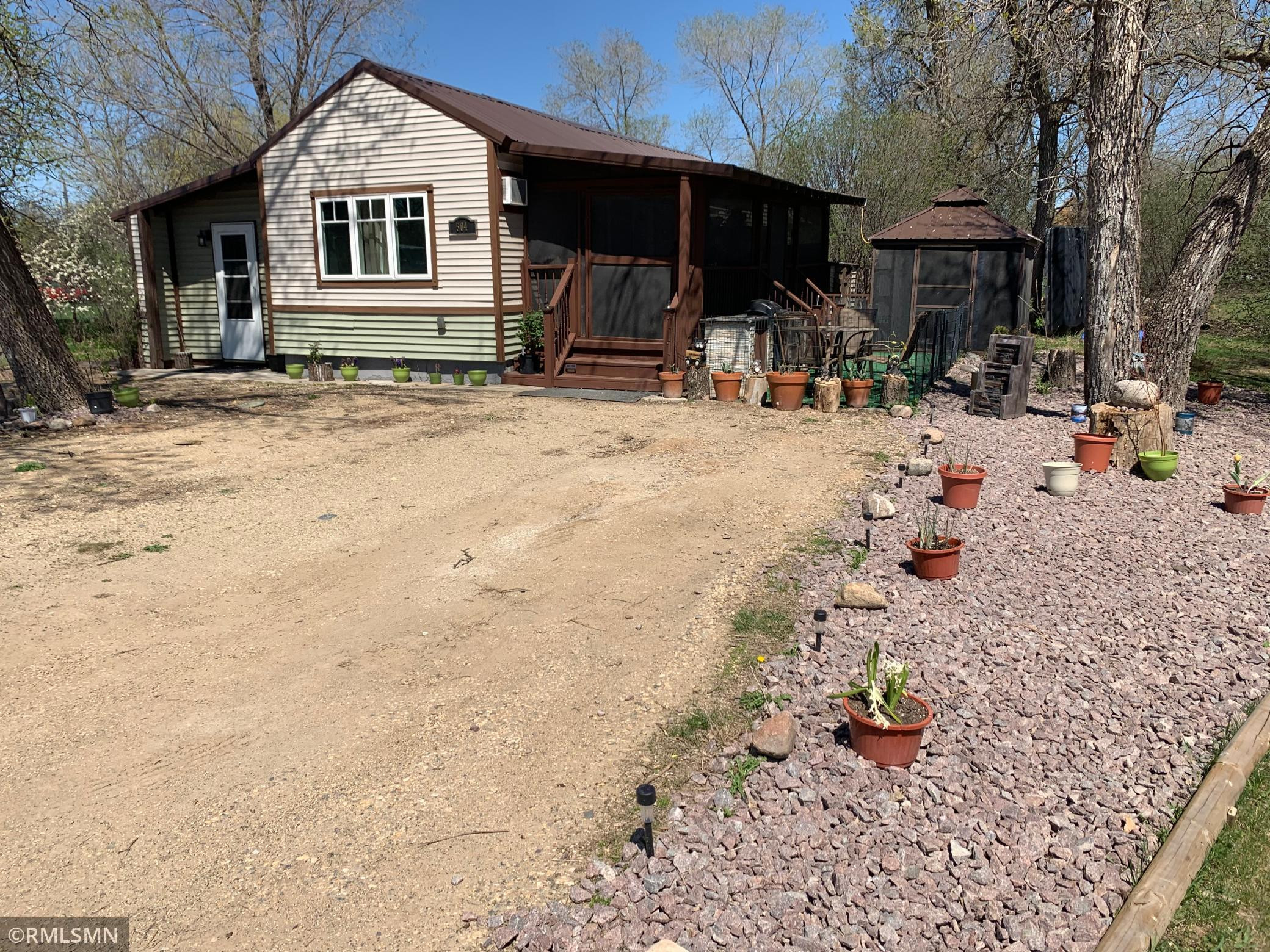 504 2nd Ave. SW Avenue SW, Browns Valley, MN 56219