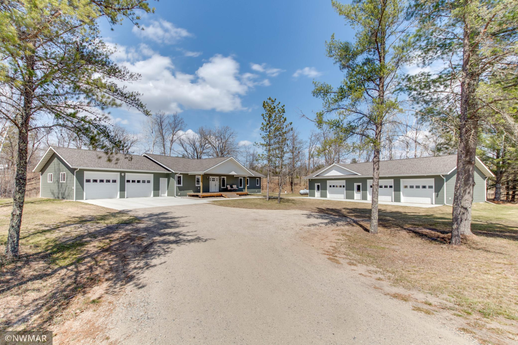 1775 Carr Lake Road SW, Bemidji, MN 56601