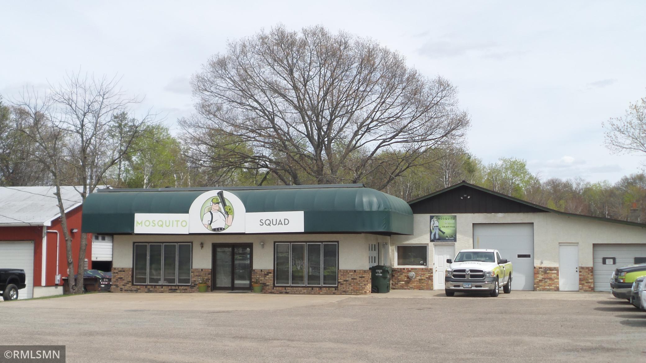 21914 County Road 3, Merrifield, MN 56465