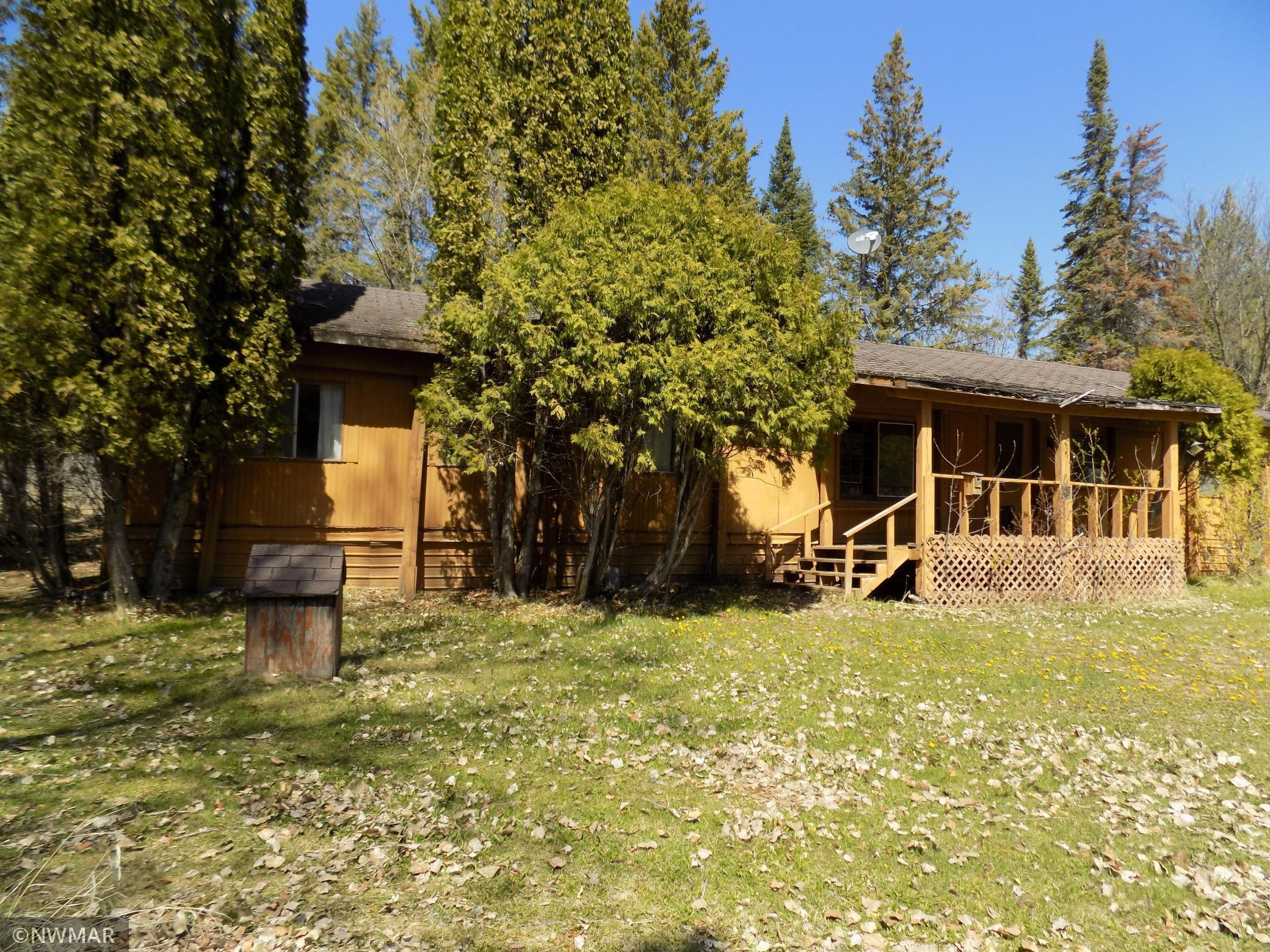 2814 State Highway 172 NW, Baudette, MN 56623