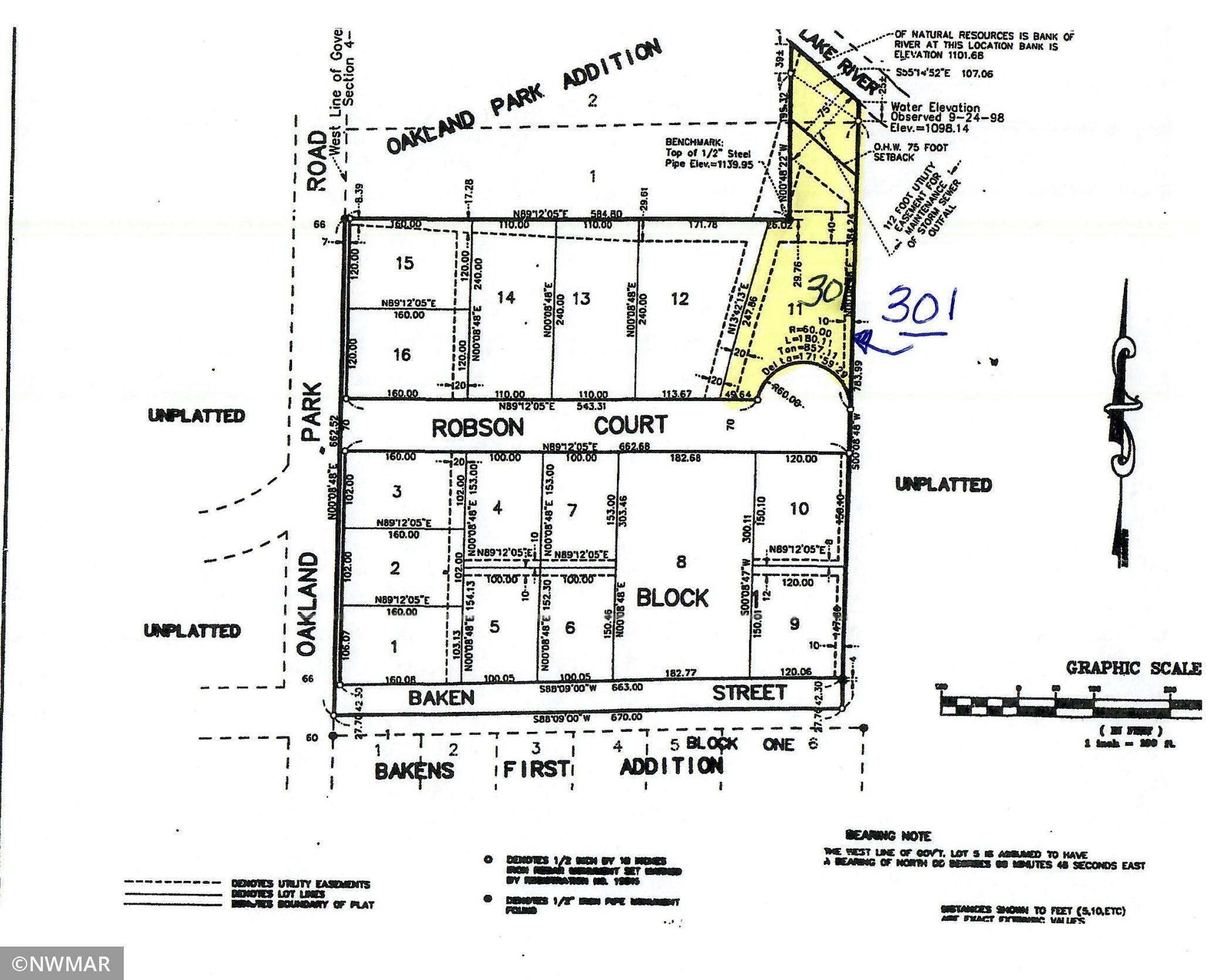 301 Robson Court, Thief River Falls, MN 56701