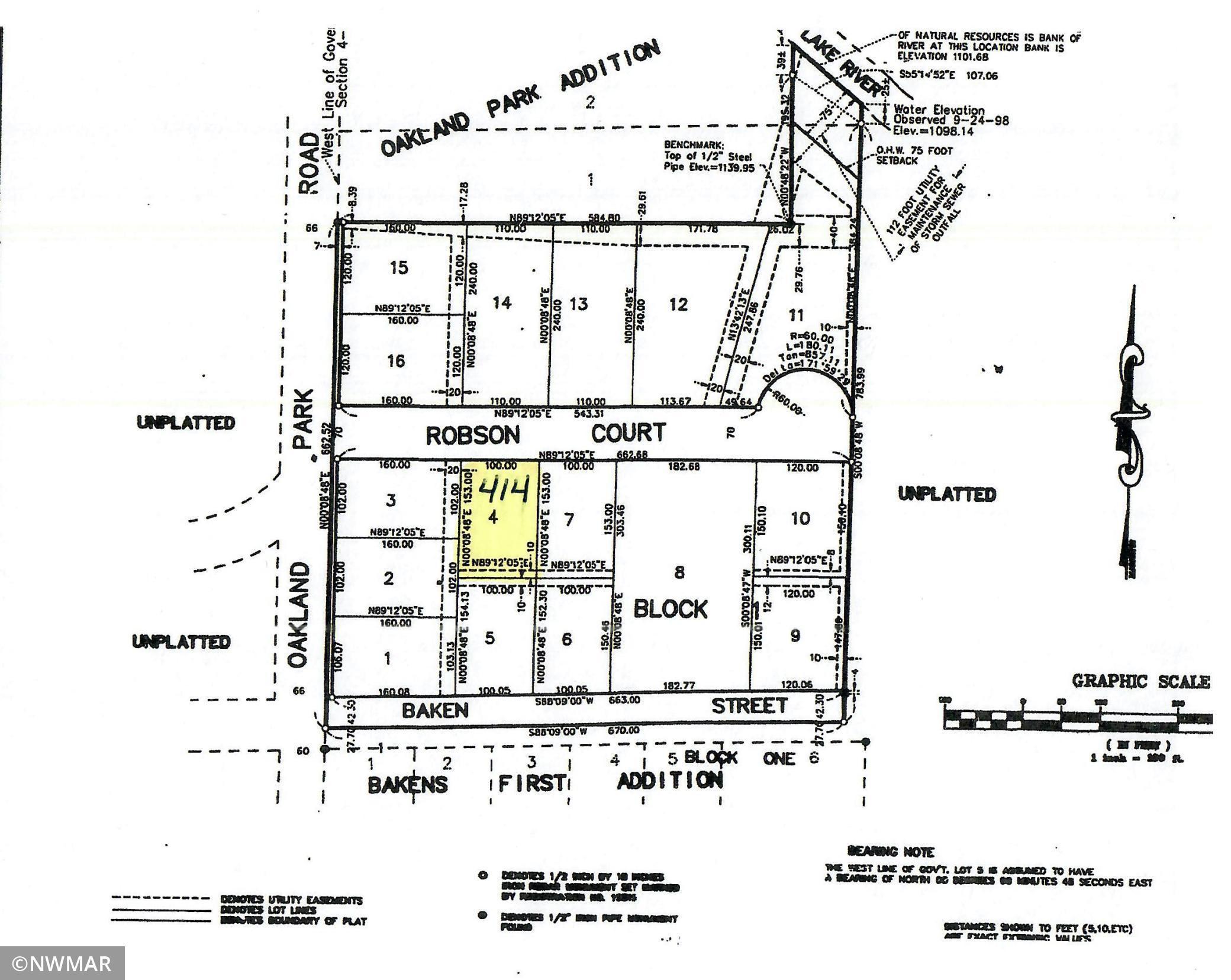 414 Robson Court, Thief River Falls, MN 56701