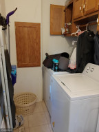 laundry room washer and dryer are not included