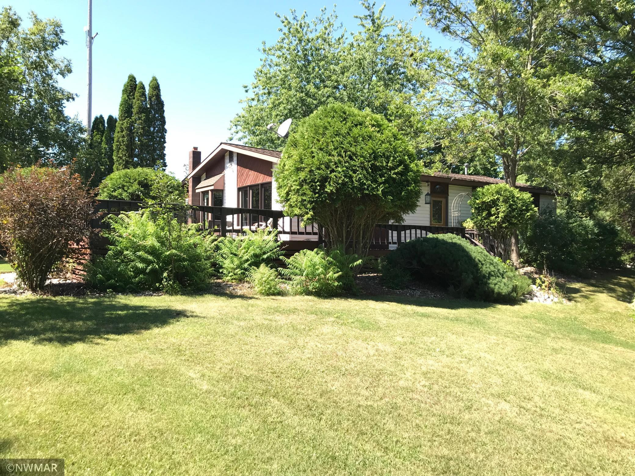 1321 County Road 6 NW, Baudette, MN 56623