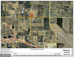 6128 Eckles Road NW, Bemidji, MN 56601