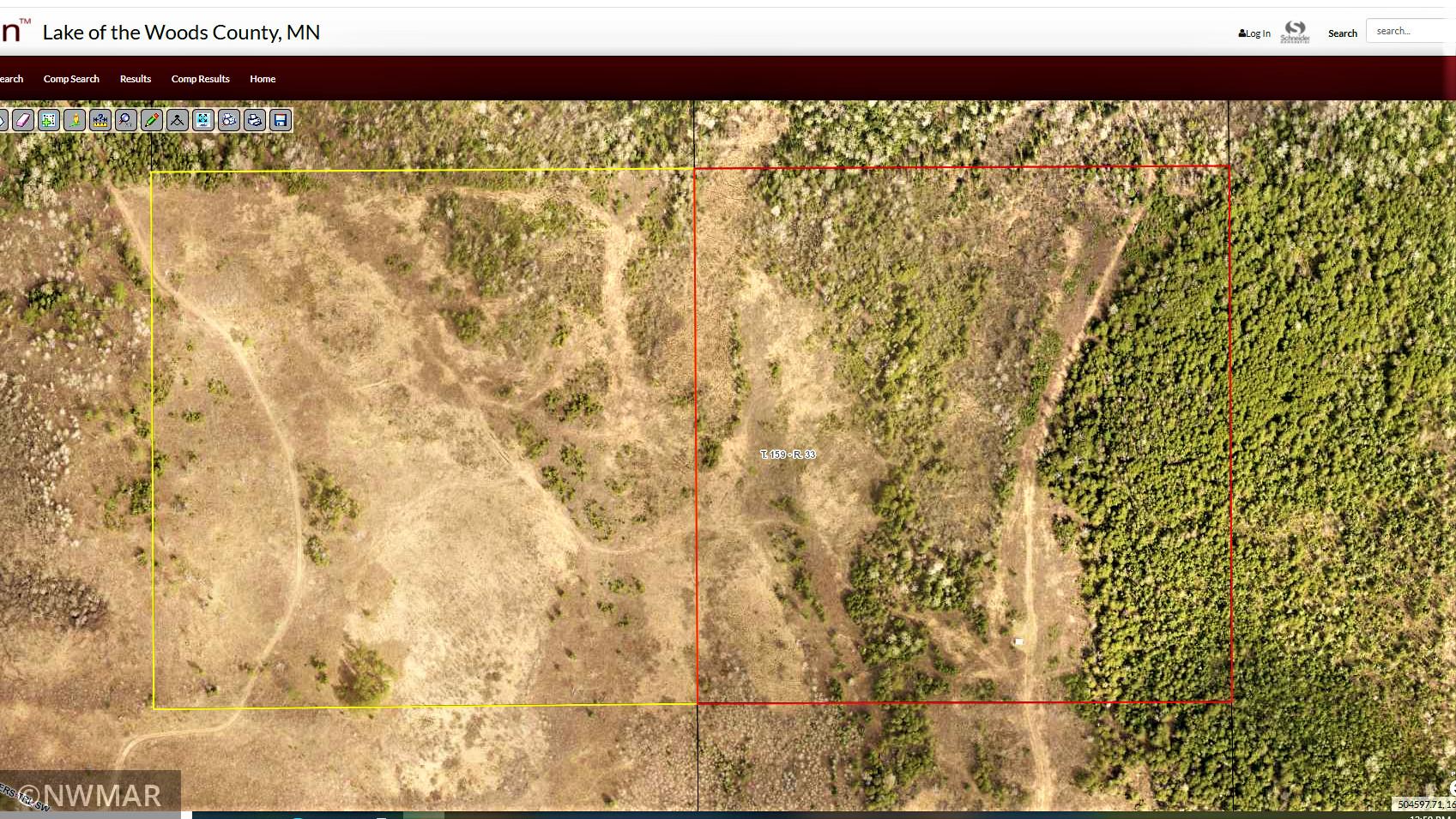 TBD Stoney Corners Trail SW, Williams, MN 56686