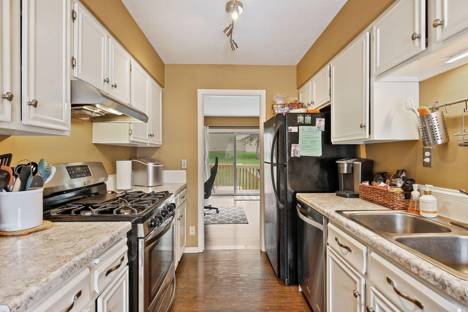 12169 Eagle Street NW, Coon Rapids, MN 55448