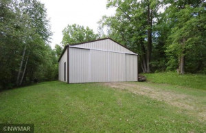 14617 Bee Lane NW, Shevlin, MN 56676