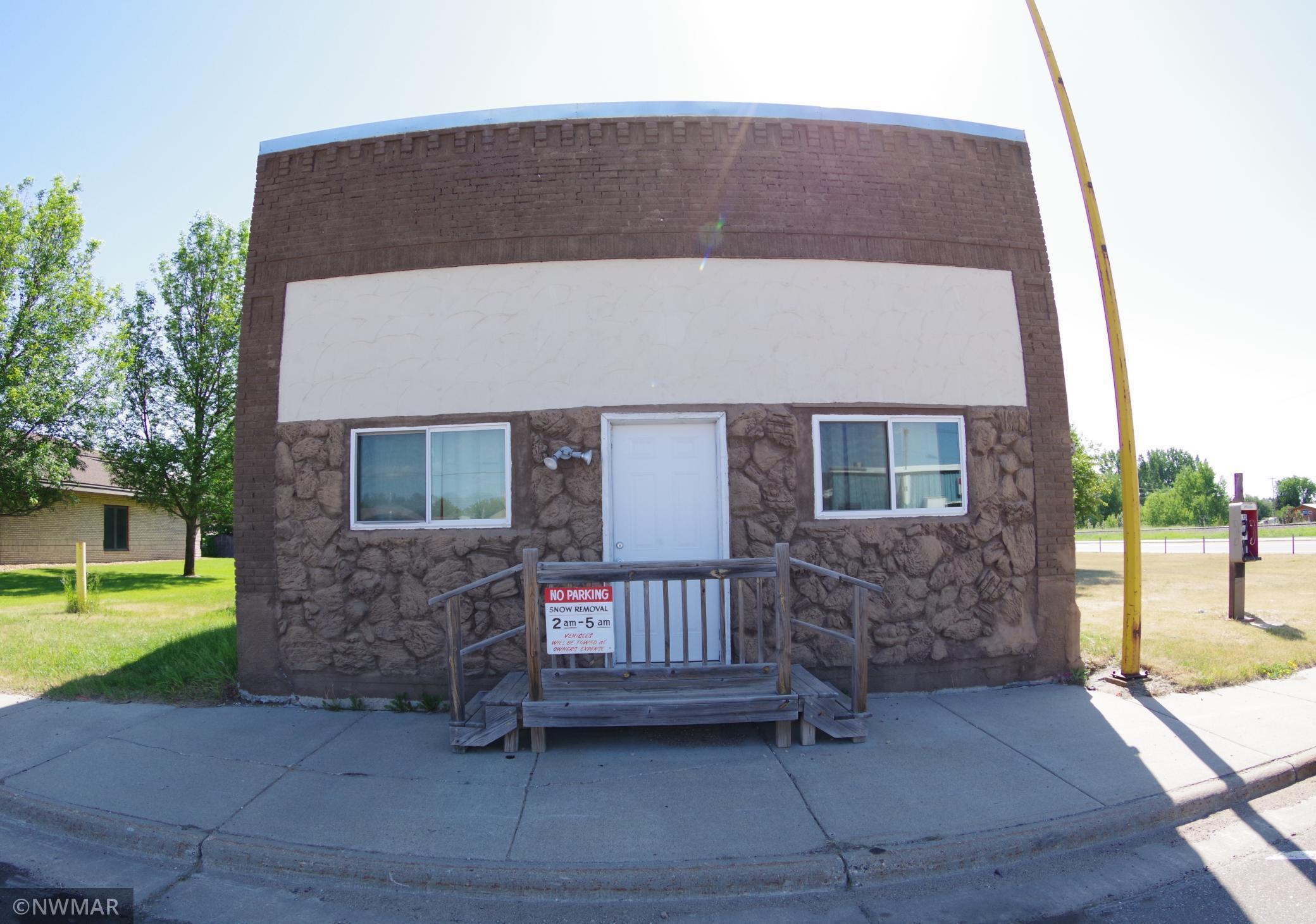 124 Main Avenue N, Shevlin, MN 56621