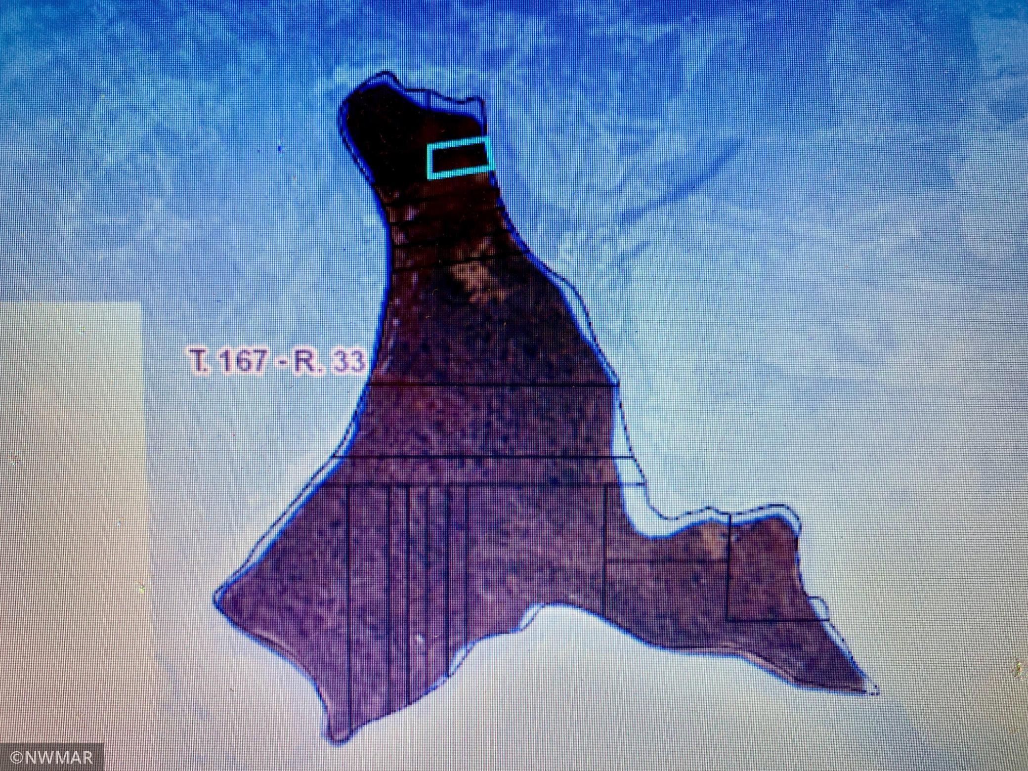 TBD Little Oak Island, Angle Inlet, MN 56741