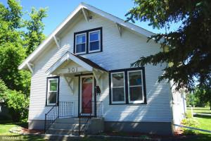 301 Center Street W, Roseau, MN 56751