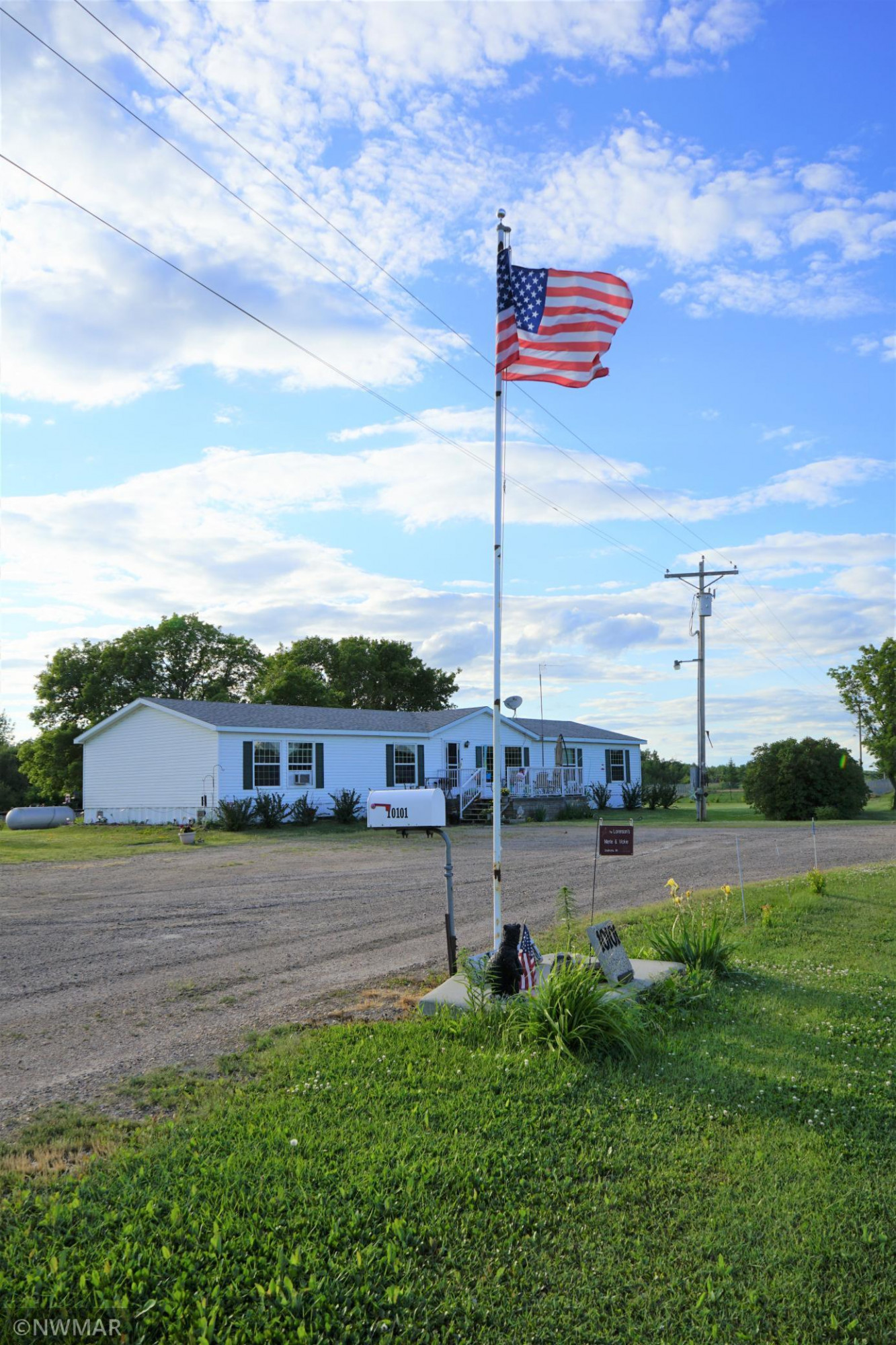 10101 State Highway 32, Strathcona, MN 56759
