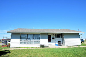 401 3rd Street NW, Roseau, MN 56751