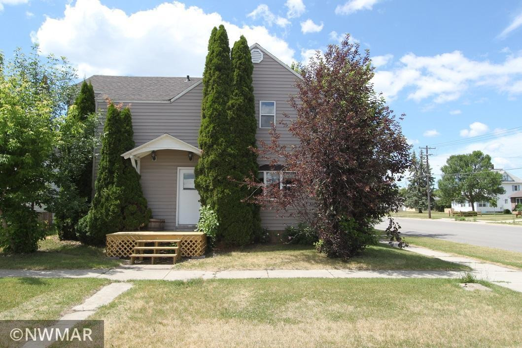 302 Champagne Avenue SW, Red Lake Falls, MN 56750