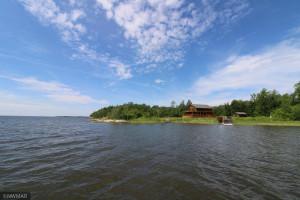 1526 Flag Island, Angle Inlet, MN 56711