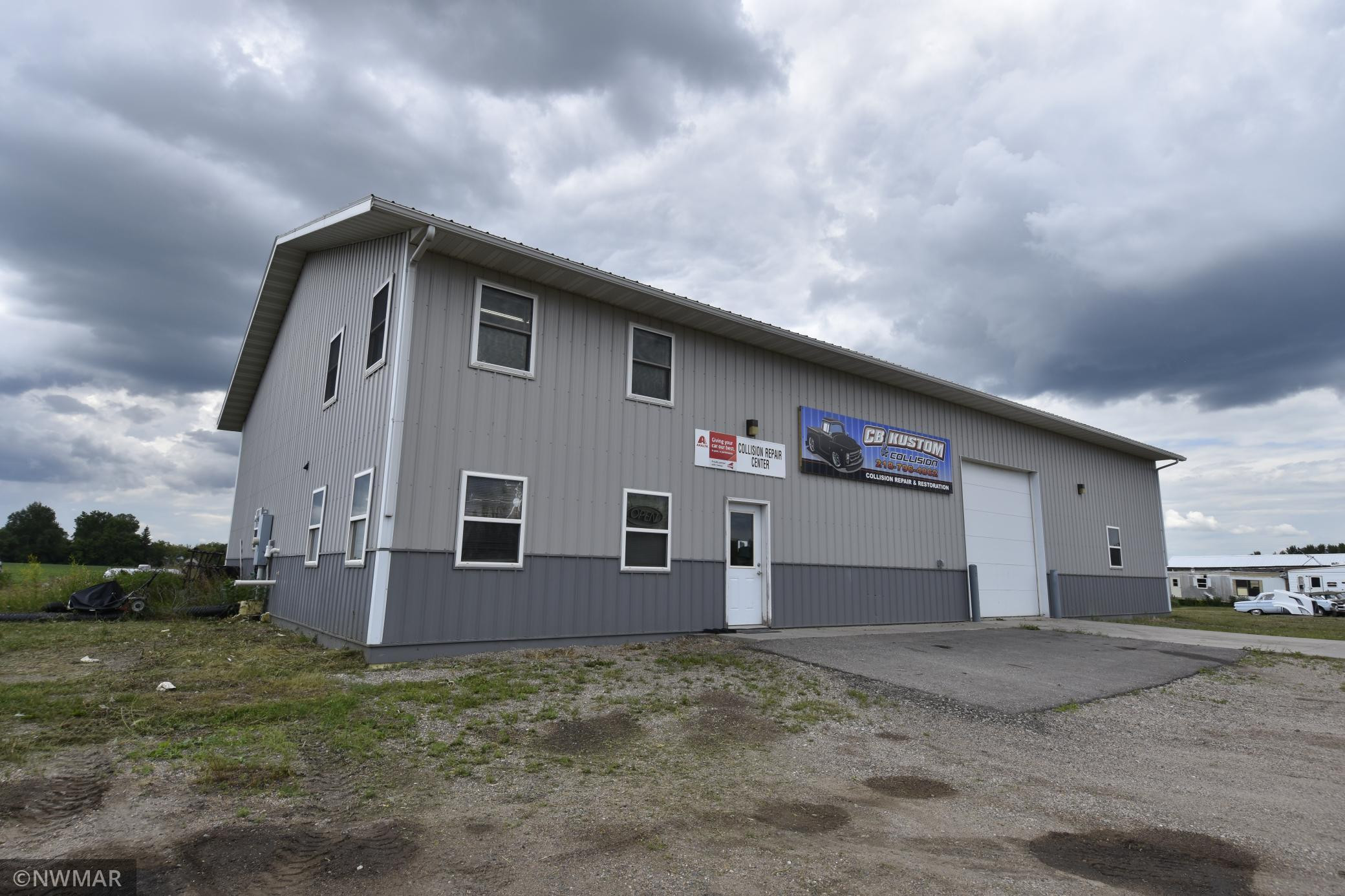 102 & 101 County Road 5, Oklee, MN 56742