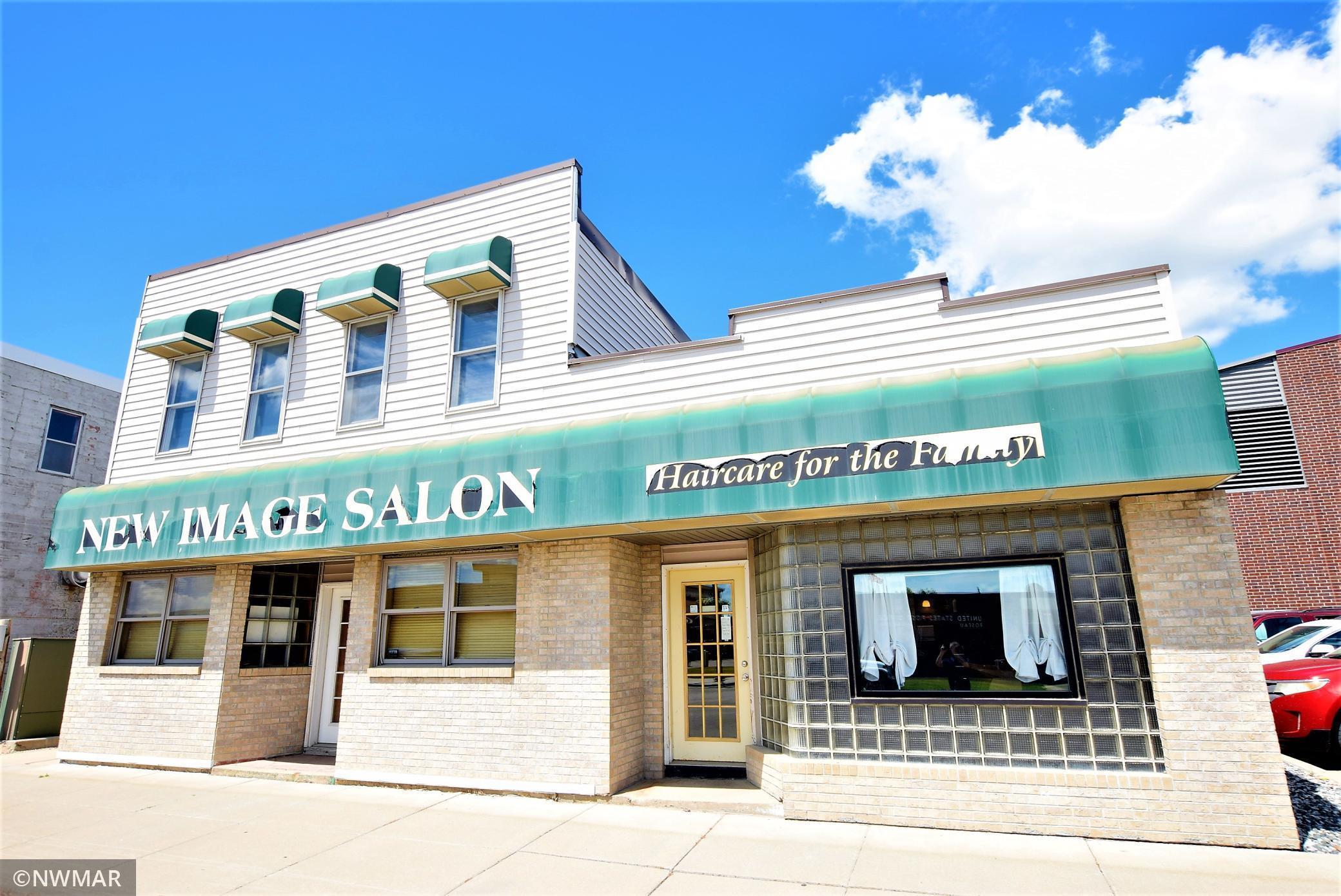 113 Center Street E, Roseau, MN 56751