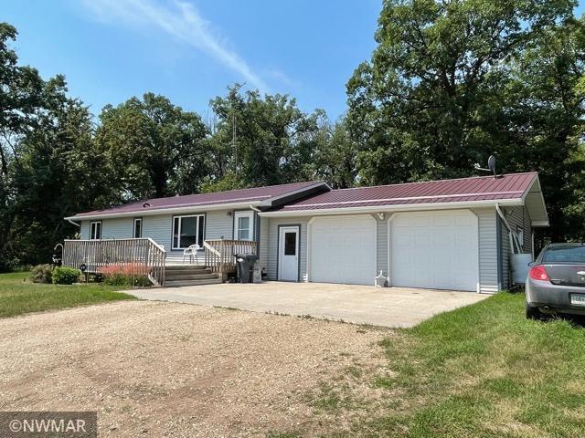 10510 NE 160th Avenue NE, Thief River Falls, MN 56701
