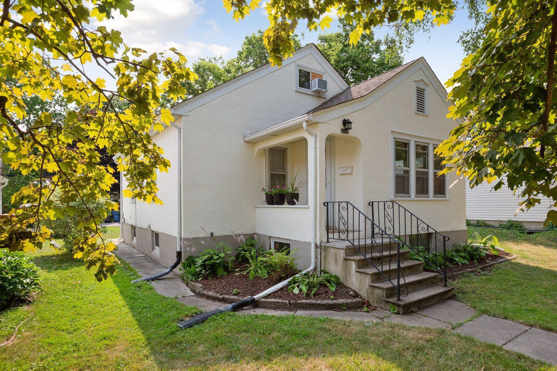 Welcome home to 4445 31st Ave S in the Ericsson Neighborhood!