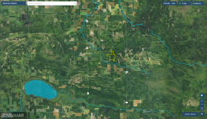43999 county rd 18, Wannaska, MN 56761
