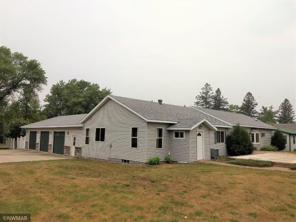 121 Oak Avenue SW, Bagley, MN 56621