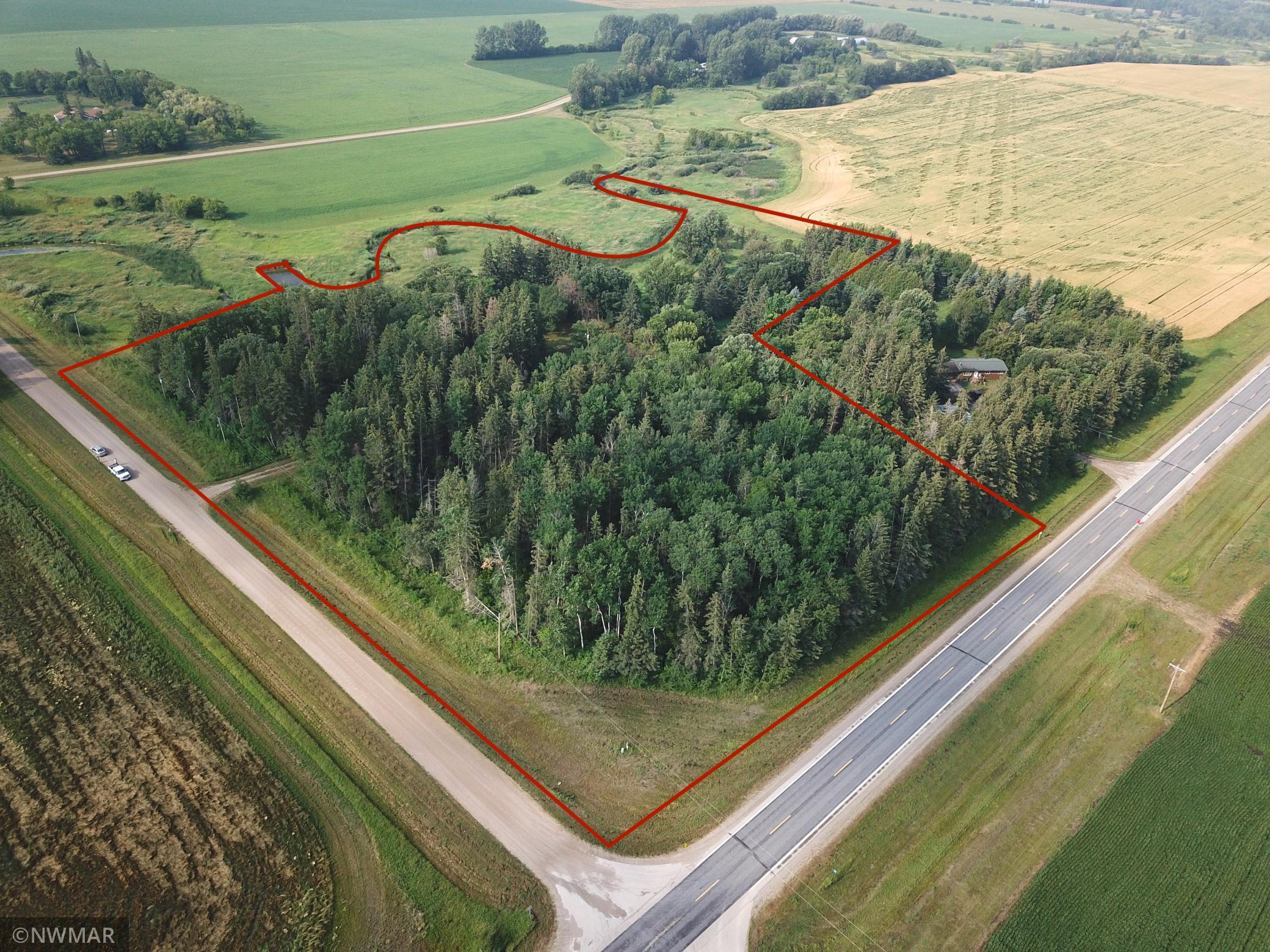 25913 County Road 129, Roseau, MN 56751