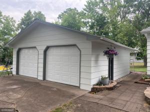 705 3rd Street NE, Fosston, MN 56542