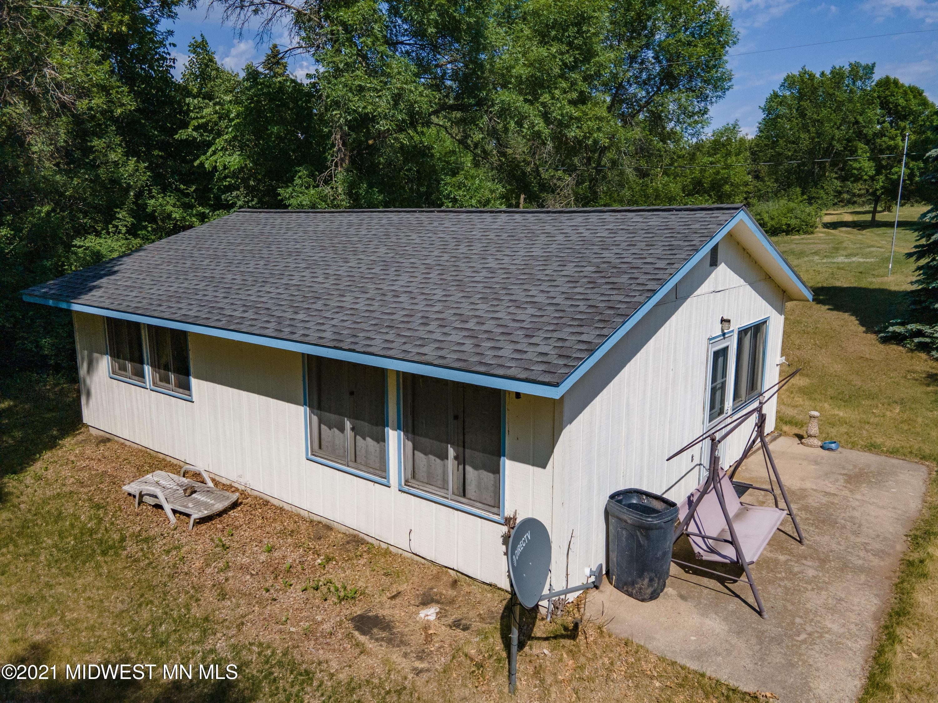 41171 Beaver Creek Drive, Clitherall, MN 56524