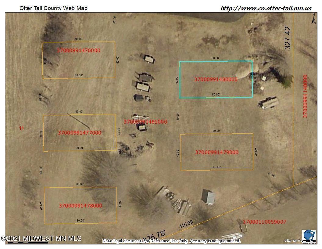 44171 Crystal Hills Dr 14, Pelican Rapids, MN 56572