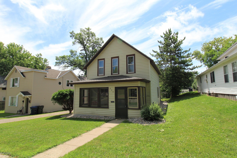 535 W Linden Street, Fergus Falls, MN 56537